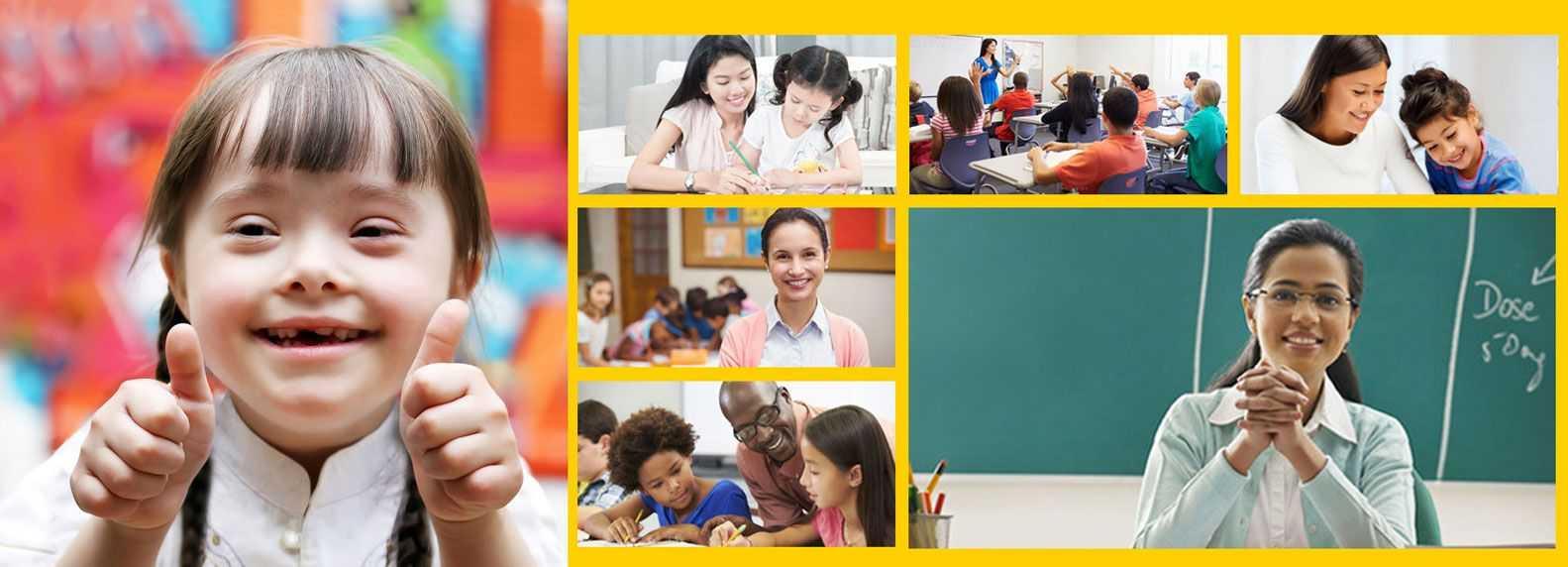 Special education needs dissertation